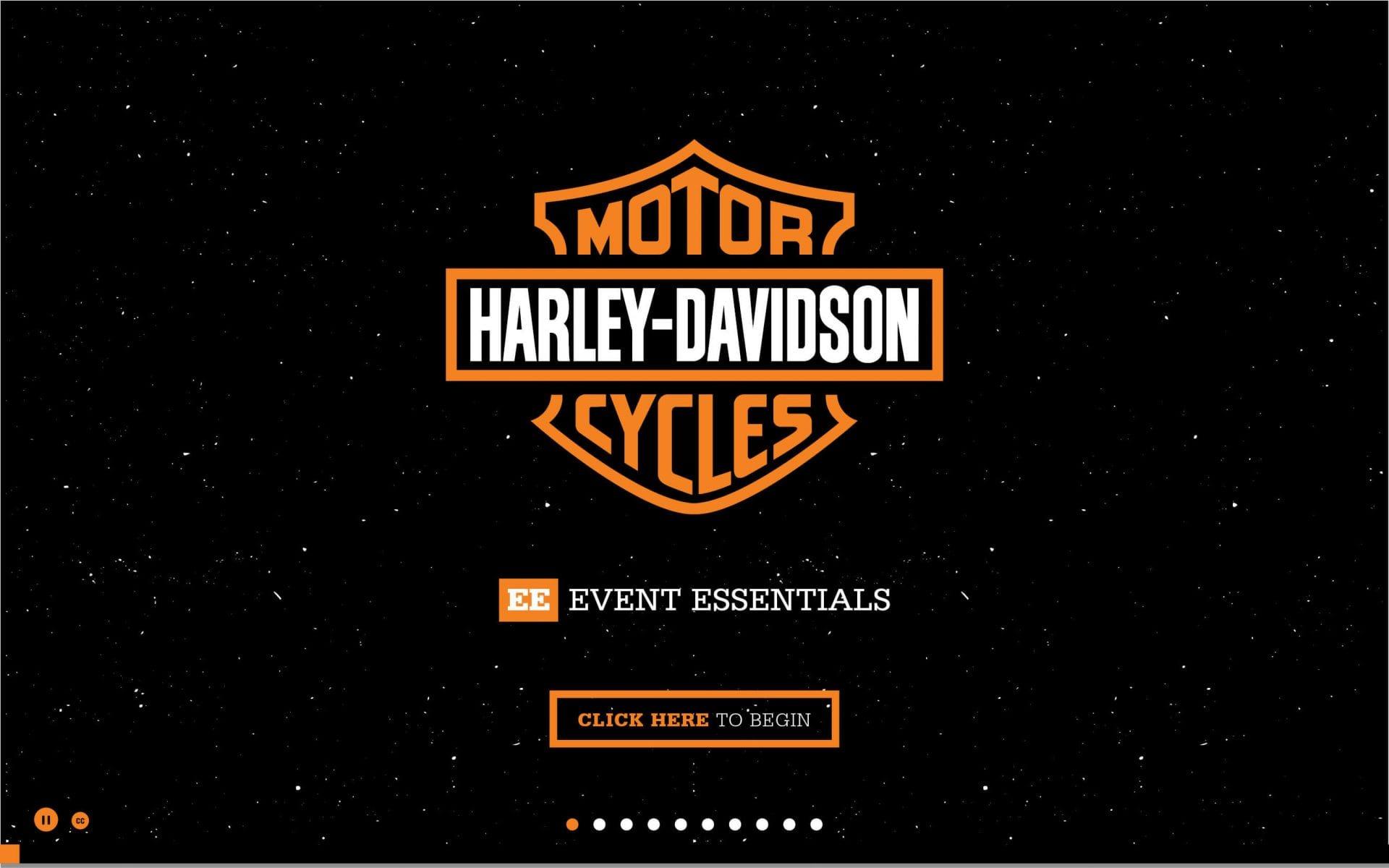 Harley Davidson Motor Cycles_Mechanics_eModule-Intro