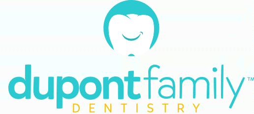 Dupont-Family-Dentistry_Logo_Cosmetic-General_Dentist_Fort-Wayne-Indiana_Dr-Diehl_New-Logo-Design_Combination-Mark_Logotype