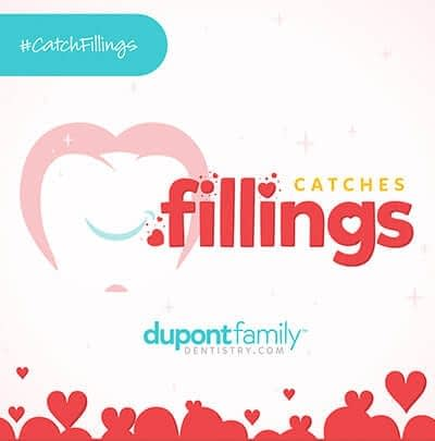 Dupont-Family-Dentistry_Logo_Cosmetic-General_Dentist_Fort-Wayne-Indiana_Dr-Diehl_Mo-Catches-Fillings-Instagram_Advertisting-Facebook-Marketing-Campaign