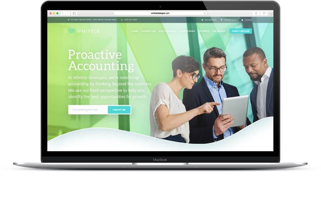 Whittle-Strategies_Proactive-Accounting_WhittleStrategies-com_Responsive-Web-Design_RWD-Wordpress_Mockup