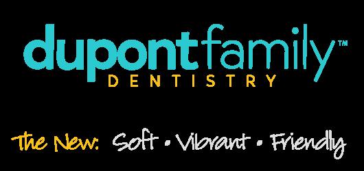 Dupont-Family-Dentistry_Logo_Cosmetic-General_Dentist_Fort-Wayne-Indiana_Dr-Diehl_New-Logo-Design_Friendly-Vibrant