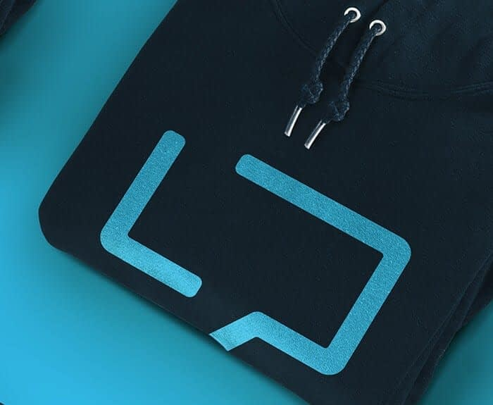 Levitate-Strategic-Communications_Public-Relations_PR_Logo_Content-Marketing_Swag-Hoodies-Promo-Material_Mockup_Closeup