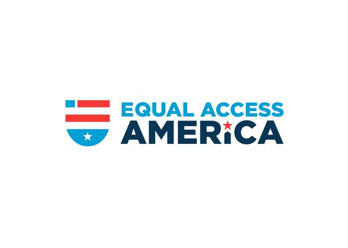 FallbackMedia_Equal-Access-America_Logo-Design_Work_Affordable-Legal-Coverage_Lawyers_Professional-Services_Portfolio