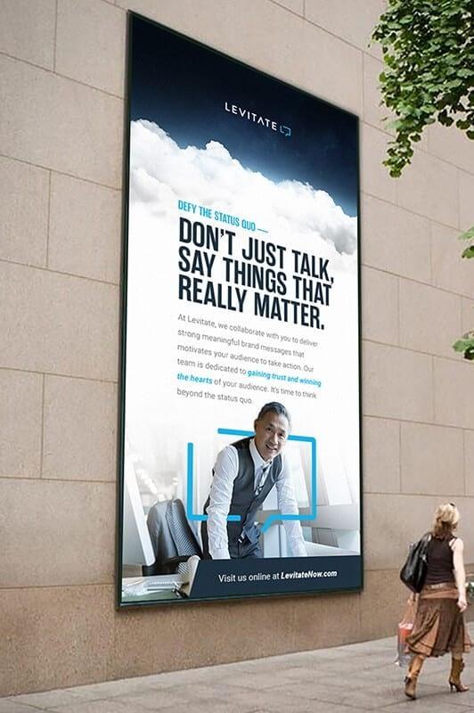 Levitate-Strategic-Communications_Public-Relations_PR_Content-Marketing_Billboard_Poster