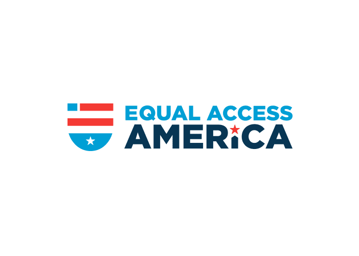 FallbackMedia_Equal-Access-America_Logo-Design_Work_Affordable-Legal-Coverage_Lawyers_Professional-Services_Portfolio